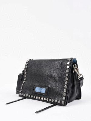 Prada: shoulder bags online - Etiquette leather shoulder bag