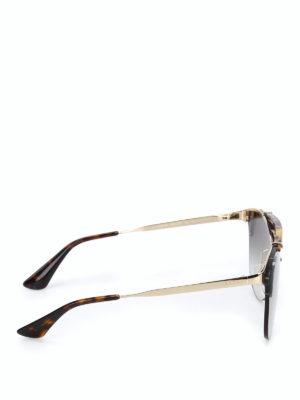 Prada: sunglasses online - Ornate sunglasses