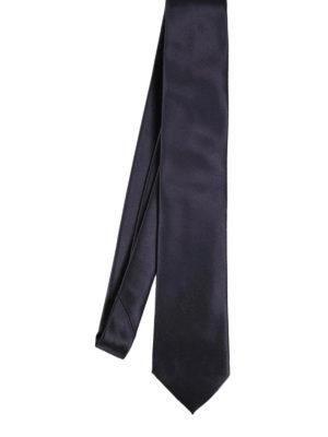 Prada: ties & bow ties - SATIN TIE