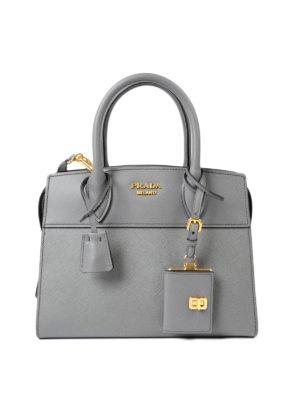 Prada: totes bags - Esplanade handbag