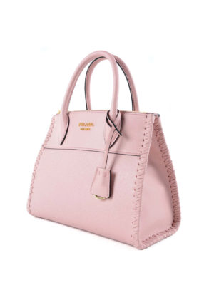 Prada: totes bags online - Paradigme leather bag