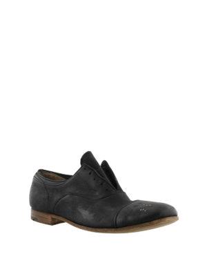 PREMIATA: scarpe stringate online - Scarpe Oxford senza lacci