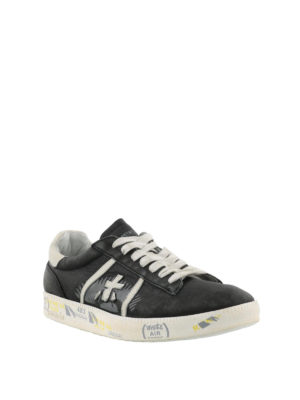 PREMIATA: sneakers online - Sneaker nere Andy in pelle used