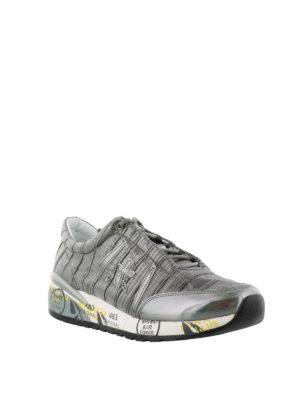 PREMIATA: sneakers online - Sneaker grigie Ann