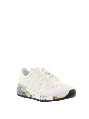 PREMIATA: sneakers online - Sneaker bianche Ann