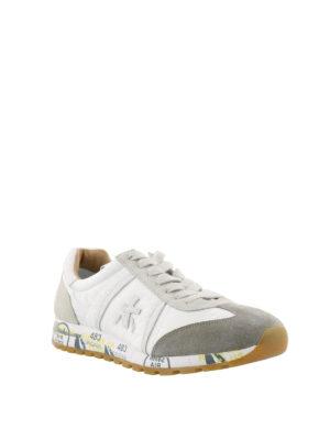 PREMIATA: sneakers online - Sneaker bianche Lucy