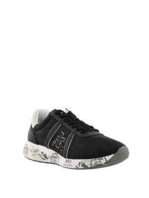PREMIATA: sneakers online - Sneaker nere Mattew