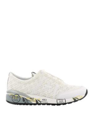 PREMIATA: sneakers - Sneaker bianche Ann