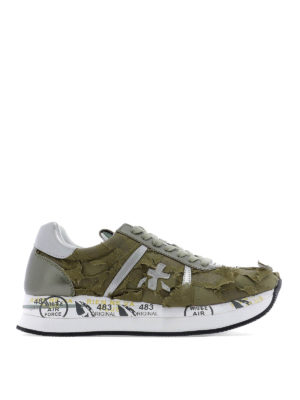 PREMIATA: trainers - Conny 3621 sneakers