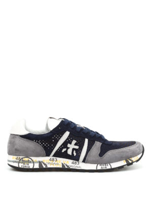 PREMIATA: sneakers - Sneaker da running Eric