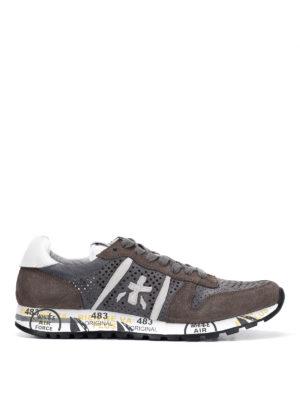 Premiata: trainers - Eric running sneakers