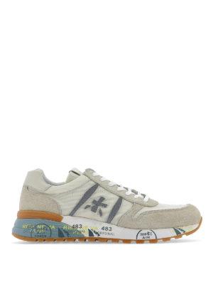 da9cfdcc5c7d5 PREMIATA: sneakers - Sneaker Lander 3828