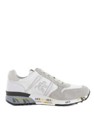 Premiata: trainers - Lander sneakers