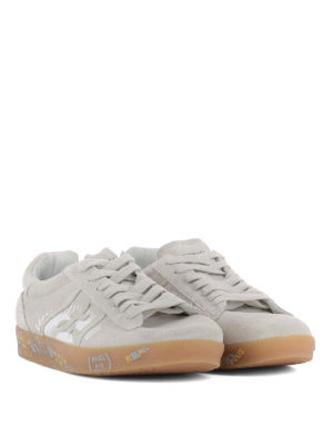 Premiata: trainers online - Andy suede sneakers