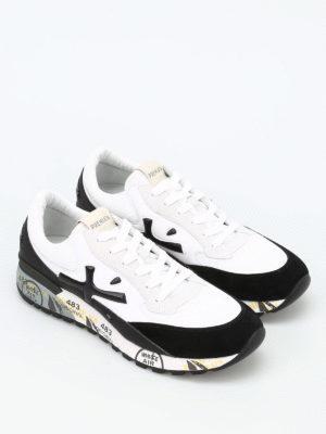 Premiata: trainers online - Django running sneakers
