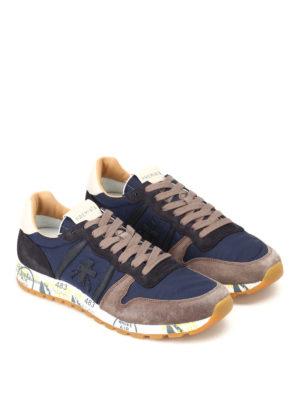 Premiata: trainers online - Eric light running sneakers