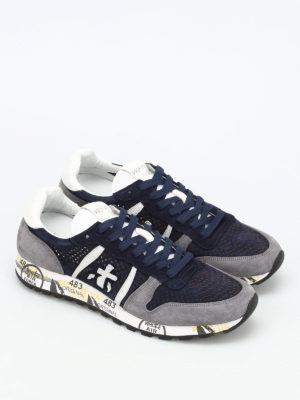 Premiata: trainers online - Eric running sneakers