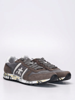 Premiata: trainers online - Eric running sneakers