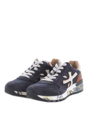 Premiata: trainers online - Mick sneakers
