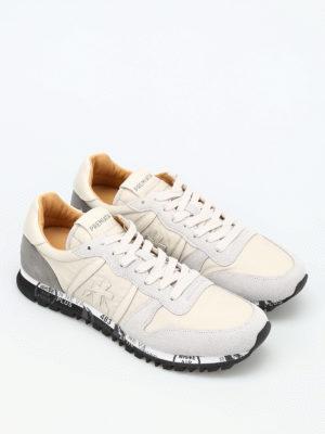 Premiata: trainers online - Prince running sneakers