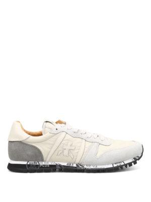 Premiata: trainers - Prince running sneakers