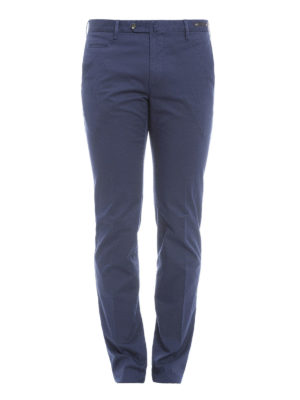 Pt 01: casual trousers - Cotton chino trousers