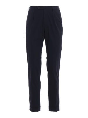 Pt 01: casual trousers - Kult light cady trousers