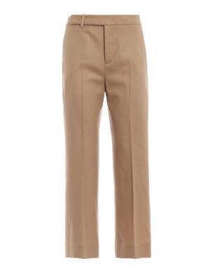 PT 01: pantaloni casual - Pantaloni Michelle in lana