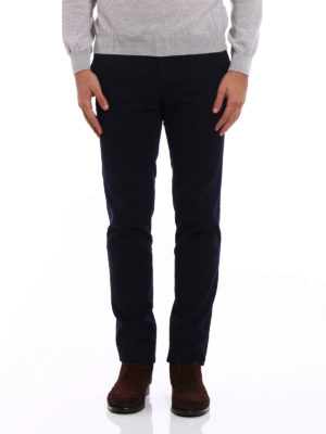 Pt 01: casual trousers online - Cotton super slim trousers