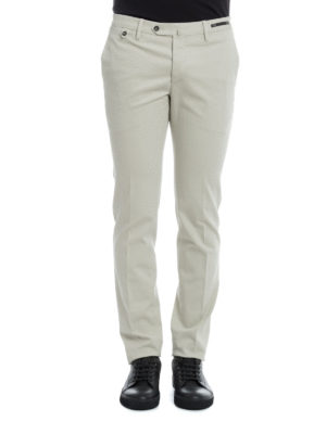 Pt 01: casual trousers online - Shaka washed cotton trousers
