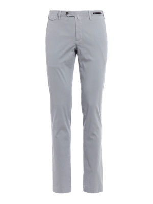 Pt 01: casual trousers - Wornout Elegance grey trousers