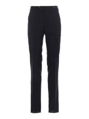 Pt 01: Tailored & Formal trousers - Lightweight wool trousers