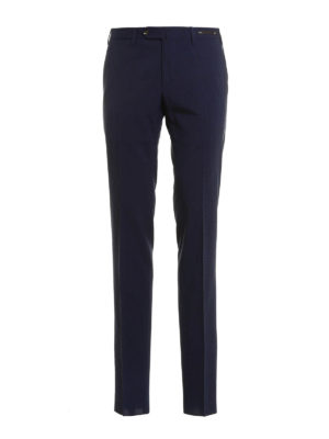 Pt 01: Tailored & Formal trousers - San Blas techno wool trousers