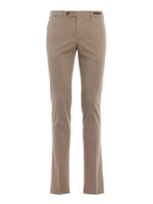 Pt 01: Tailored & Formal trousers - Spice Route slim fit Madras chinos