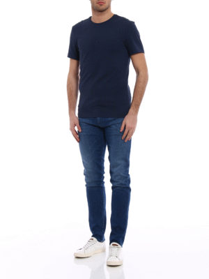 Pt05: skinny jeans online - Swing medium low rise jeans