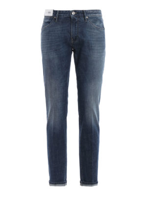 PT05: skinny jeans - Swing super slim fit jeans
