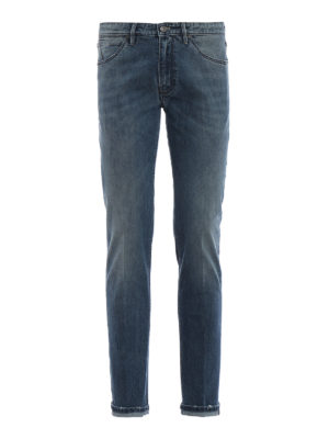 PT05: jeans dritti