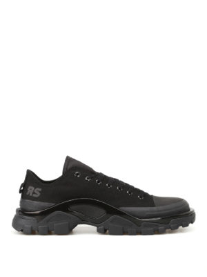 Raf Simons Adidas: trainers - Detroit sneakers