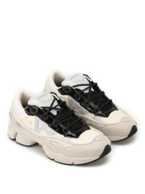 Raf Simons Adidas: trainers online - Ozweego III sneakers