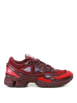 Raf Simons Adidas: trainers - Ozweego III sneakers