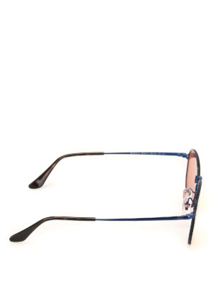 RAY-BAN: occhiali da sole online - Occhiali da sole Blaze Hexagonal