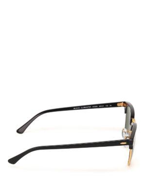 RAY-BAN: occhiali da sole online - Occhiali da sole Clubmaster Classic