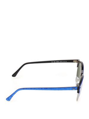 RAY-BAN: occhiali da sole online - Occhiali da sole Clubround pantos