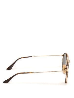 RAY-BAN: occhiali da sole online - Occhiali da sole Round doppio ponte