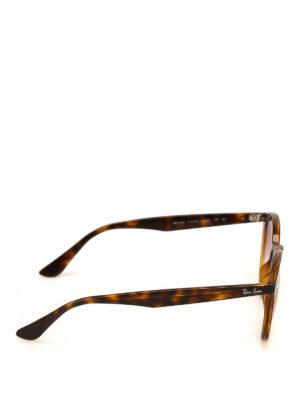 RAY-BAN: occhiali da sole online - Occhiali da sole tartarugati