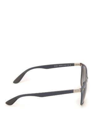 RAY-BAN: occhiali da sole online - Occhiali Wayfarer ultraleggeri