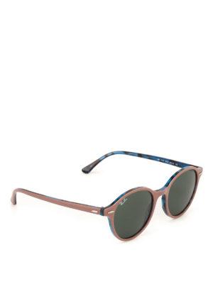 RAY-BAN: occhiali da sole - Occhiali da sole Dean tondi