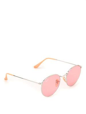 RAY-BAN: occhiali da sole - Occhiali da sole Round Evolve