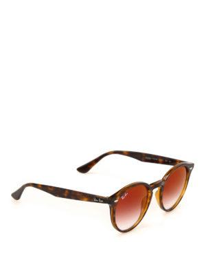 RAY-BAN: occhiali da sole - Occhiali da sole tartarugati