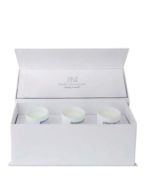 Ready to smell?: Home fragrance online - The Candle Discovery Set